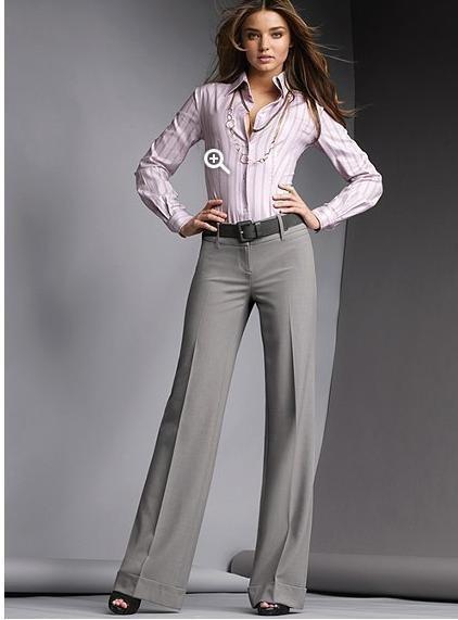 Ropa fashion para la oficina spotfashion for Trajes para oficina