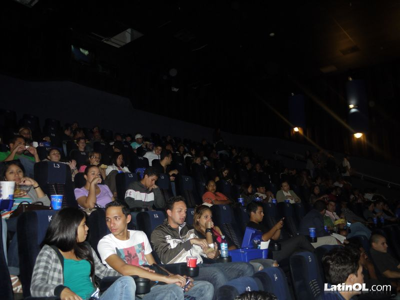Fotos del Preestreno de la pel�cula  Men in Black 3 en 3D Foto 42