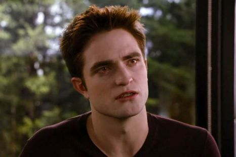 Tr�iler de The Twilight: Breaking Dawn - Parte 2 Foto 2