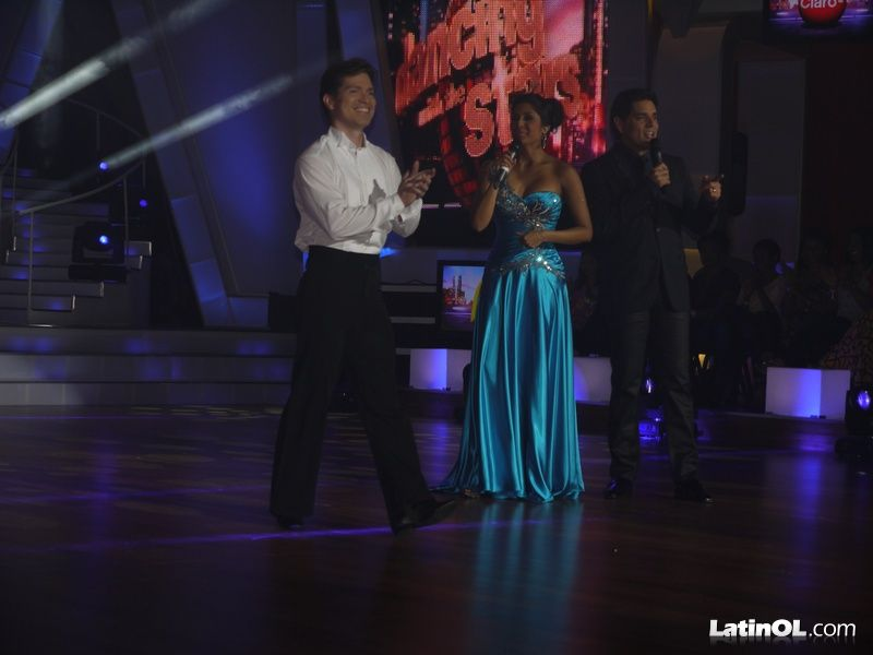 Fotos de la Sexta Gala de Dancing with the Stars Foto 7