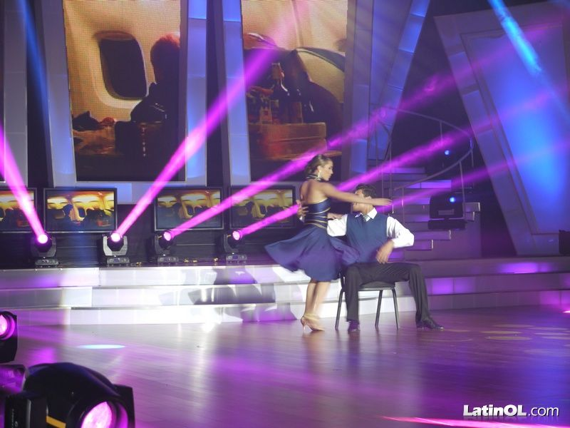 Fotos de la Sexta Gala de Dancing with the Stars Foto 13