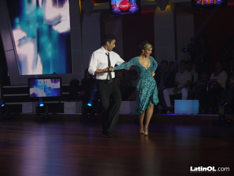 Fotos de la Sexta Gala de Dancing with the Stars Foto 28