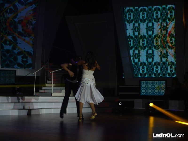 Fotos de la Sexta Gala de Dancing with the Stars Foto 37