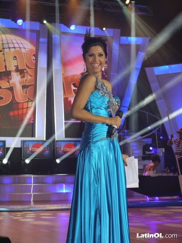 Fotos de la Sexta Gala de Dancing with the Stars Foto 45