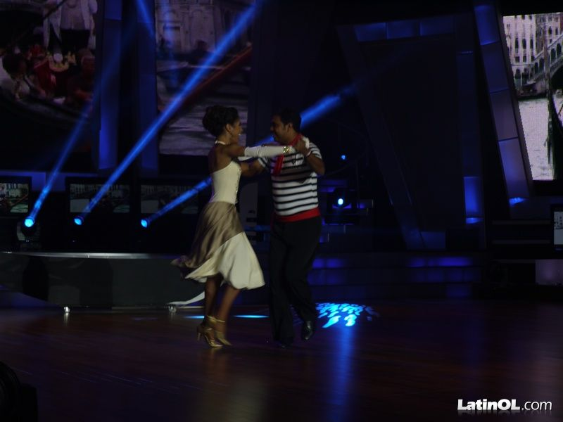 Fotos de la Sexta Gala de Dancing with the Stars Foto 47