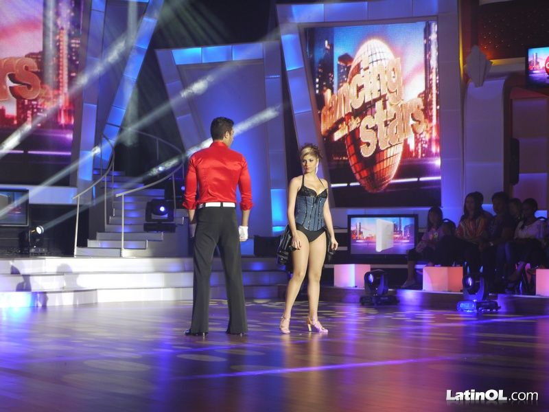 Fotos de la Sexta Gala de Dancing with the Stars Foto 51