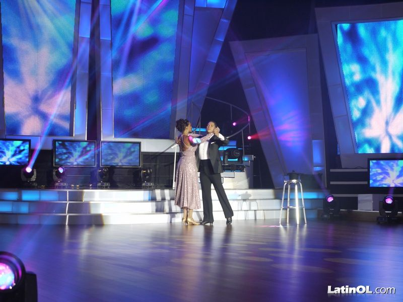 Fotos de la Sexta Gala de Dancing with the Stars Foto 58