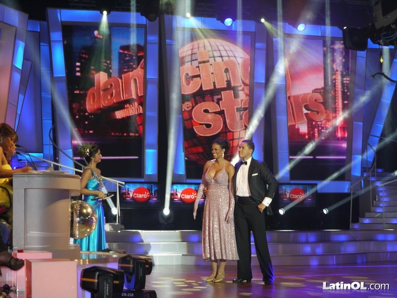 Fotos de la Sexta Gala de Dancing with the Stars Foto 61