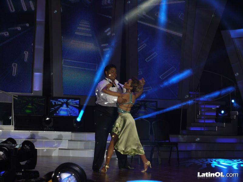 Fotos de la Sexta Gala de Dancing with the Stars Foto 68