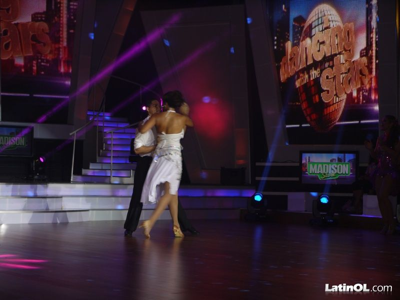 Fotos de la Sexta Gala de Dancing with the Stars Foto 75