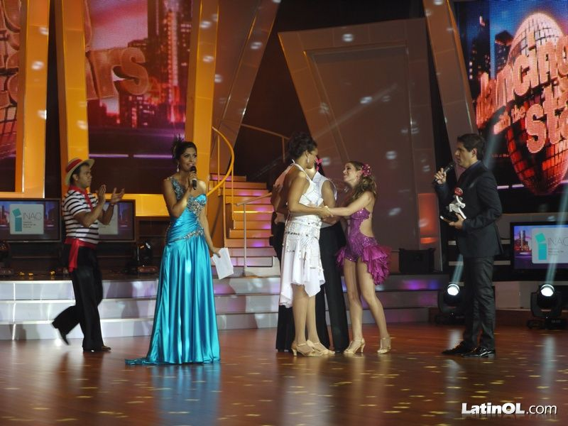 Fotos de la Sexta Gala de Dancing with the Stars Foto 79