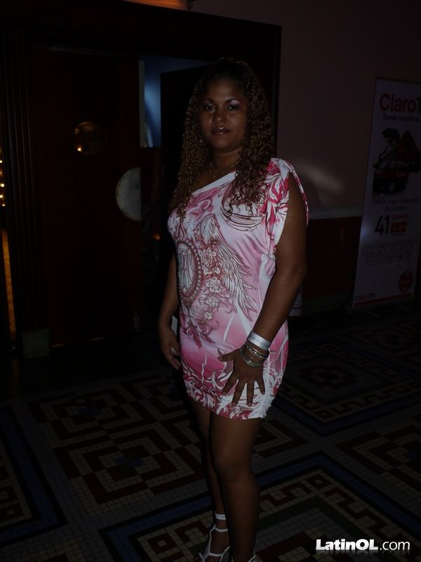 S�ptima Gala de Dancing With The Star Foto 3