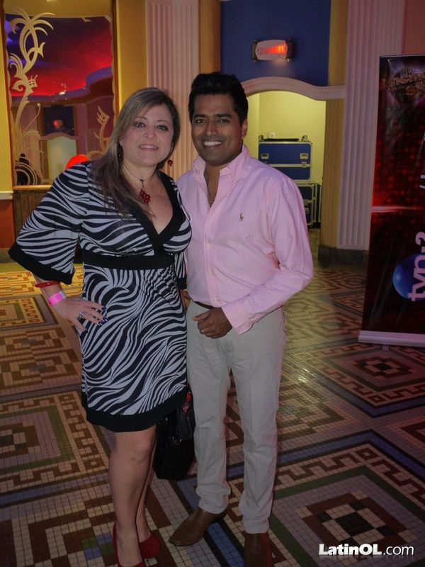 S�ptima Gala de Dancing With The Star Foto 4