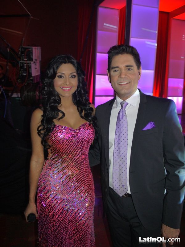 S�ptima Gala de Dancing With The Star Foto 8