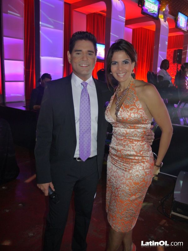 S�ptima Gala de Dancing With The Star Foto 9