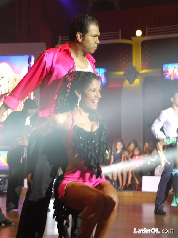 S�ptima Gala de Dancing With The Star Foto 15