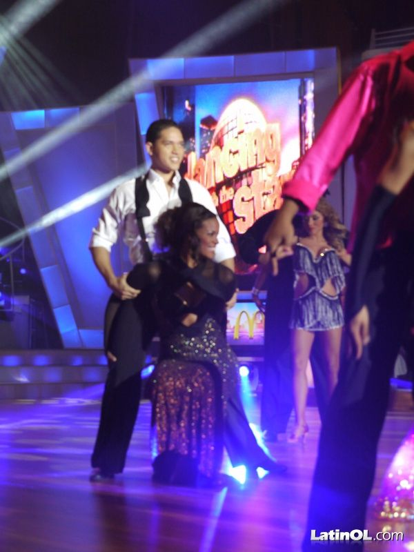 S�ptima Gala de Dancing With The Star Foto 16