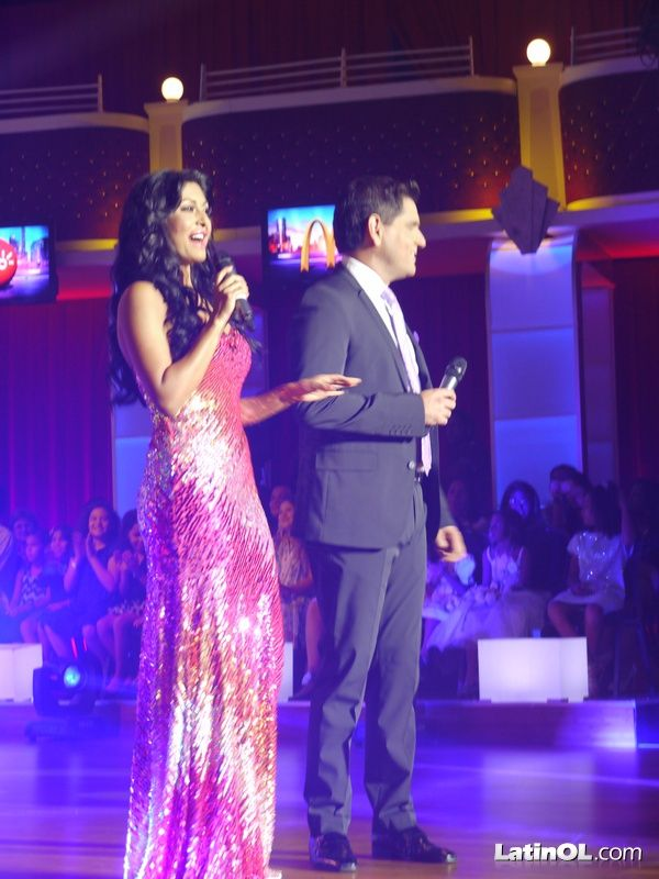 S�ptima Gala de Dancing With The Star Foto 18