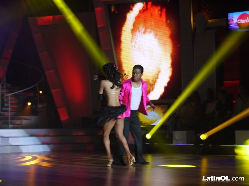 S�ptima Gala de Dancing With The Star Foto 20