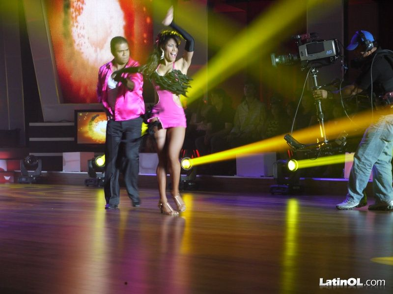 S�ptima Gala de Dancing With The Star Foto 21