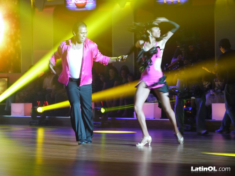 S�ptima Gala de Dancing With The Star Foto 22