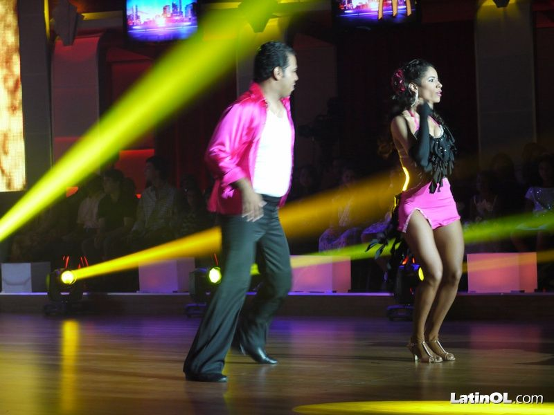 S�ptima Gala de Dancing With The Star Foto 23