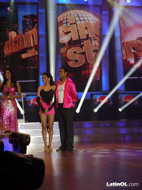 S�ptima Gala de Dancing With The Star Foto 26