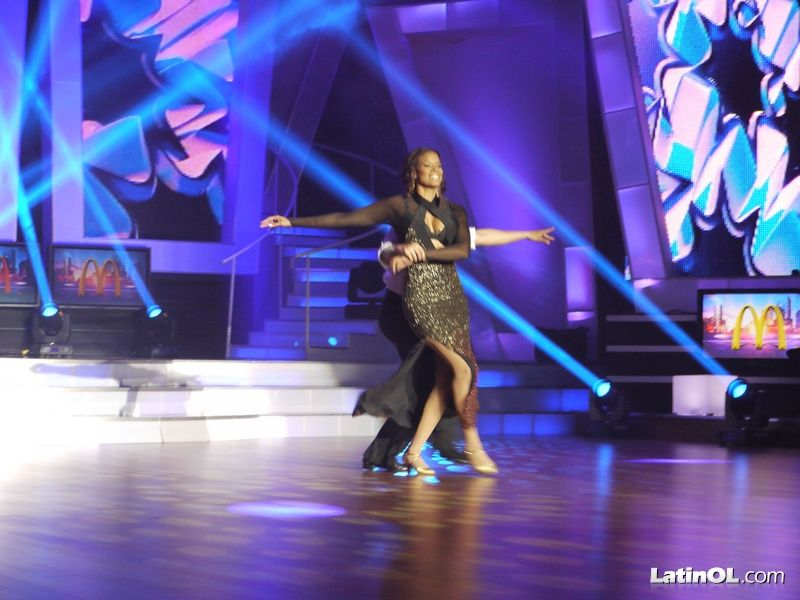 S�ptima Gala de Dancing With The Star Foto 27