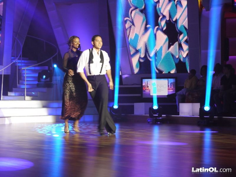 S�ptima Gala de Dancing With The Star Foto 28
