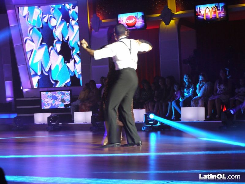 S�ptima Gala de Dancing With The Star Foto 29