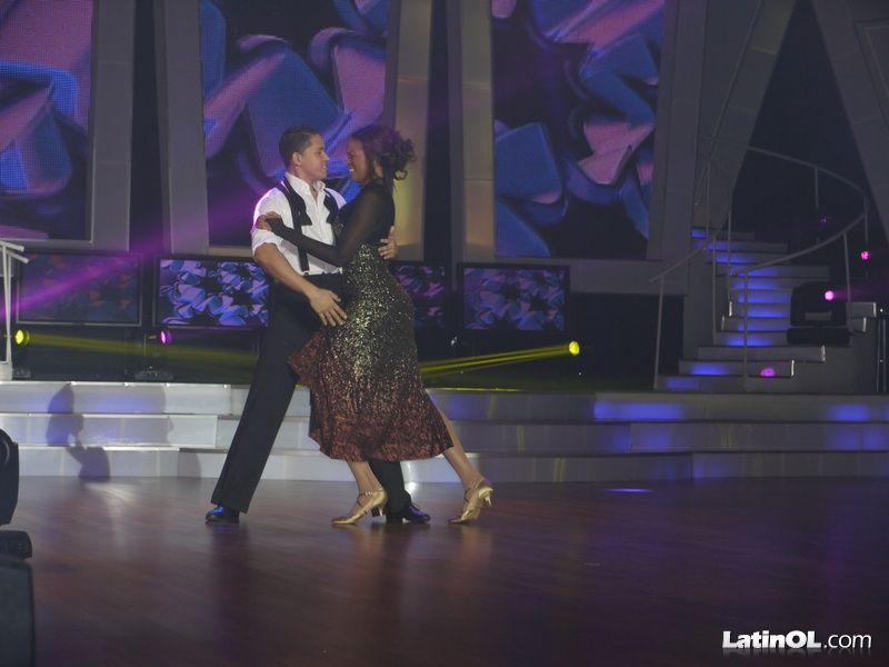 S�ptima Gala de Dancing With The Star Foto 30