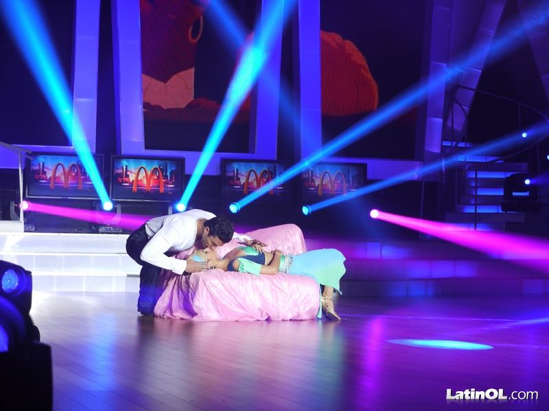 S�ptima Gala de Dancing With The Star Foto 32