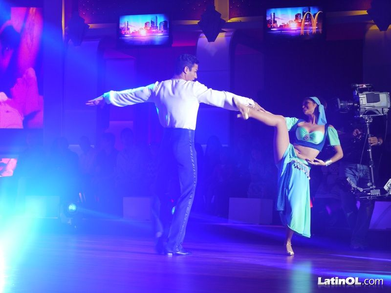 S�ptima Gala de Dancing With The Star Foto 33