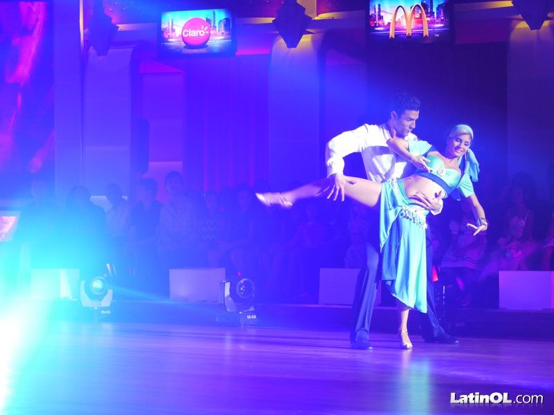S�ptima Gala de Dancing With The Star Foto 34