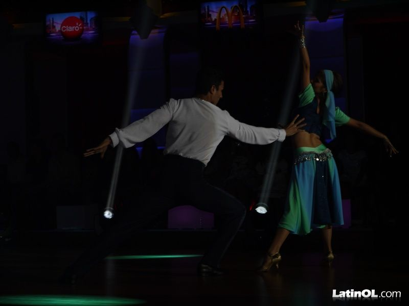 S�ptima Gala de Dancing With The Star Foto 35