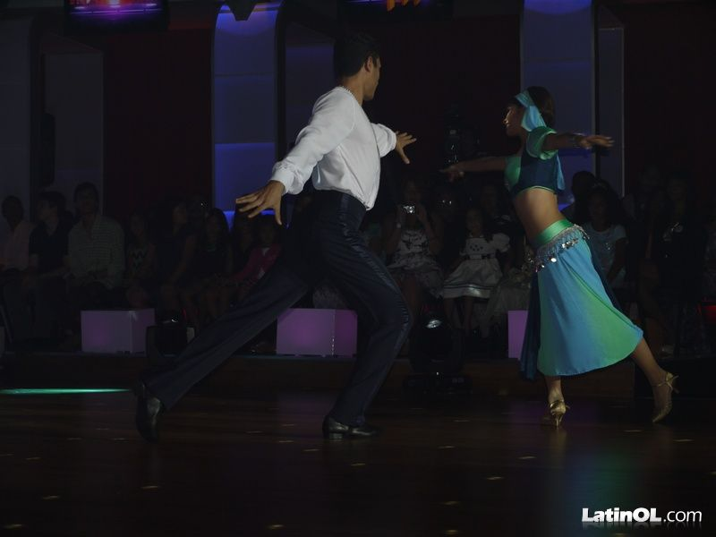 S�ptima Gala de Dancing With The Star Foto 36