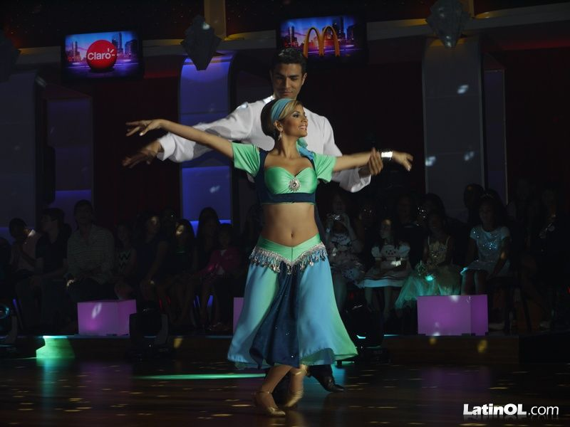 S�ptima Gala de Dancing With The Star Foto 37