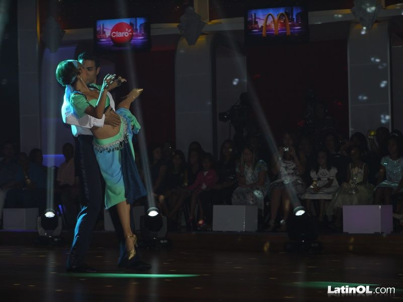 S�ptima Gala de Dancing With The Star Foto 38