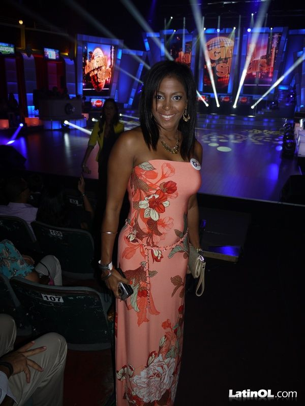 S�ptima Gala de Dancing With The Star Foto 41