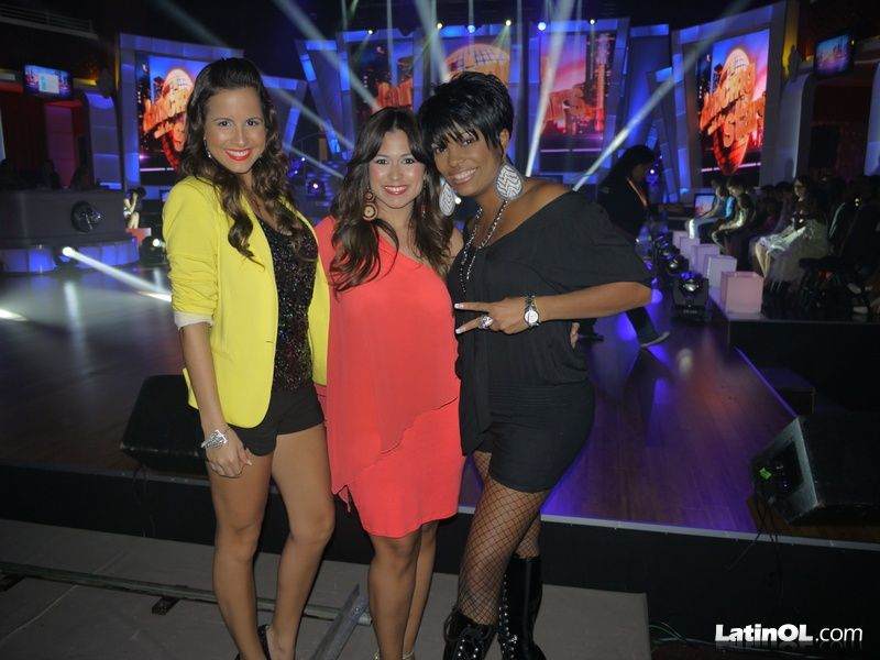 S�ptima Gala de Dancing With The Star Foto 42
