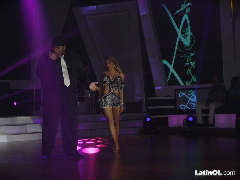 S�ptima Gala de Dancing With The Star Foto 45