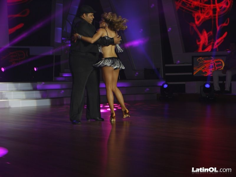 S�ptima Gala de Dancing With The Star Foto 46
