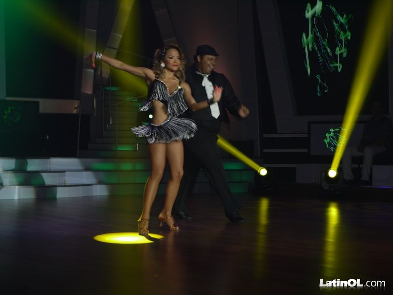 S�ptima Gala de Dancing With The Star Foto 47