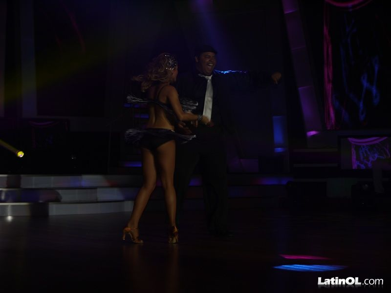 S�ptima Gala de Dancing With The Star Foto 48