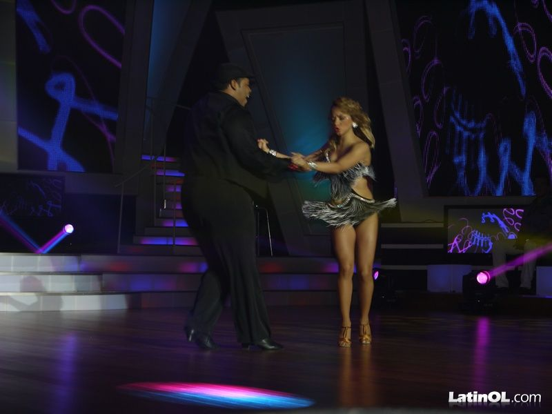 S�ptima Gala de Dancing With The Star Foto 50