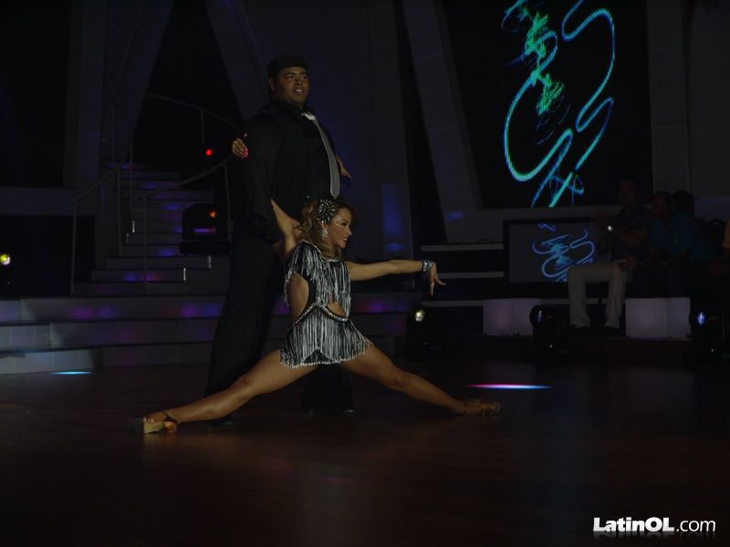 S�ptima Gala de Dancing With The Star Foto 52
