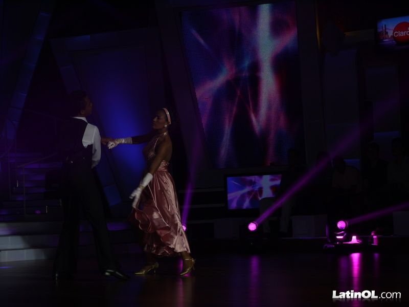 S�ptima Gala de Dancing With The Star Foto 53