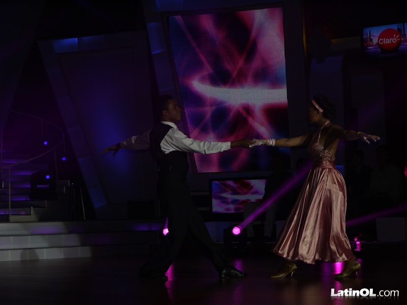 S�ptima Gala de Dancing With The Star Foto 54