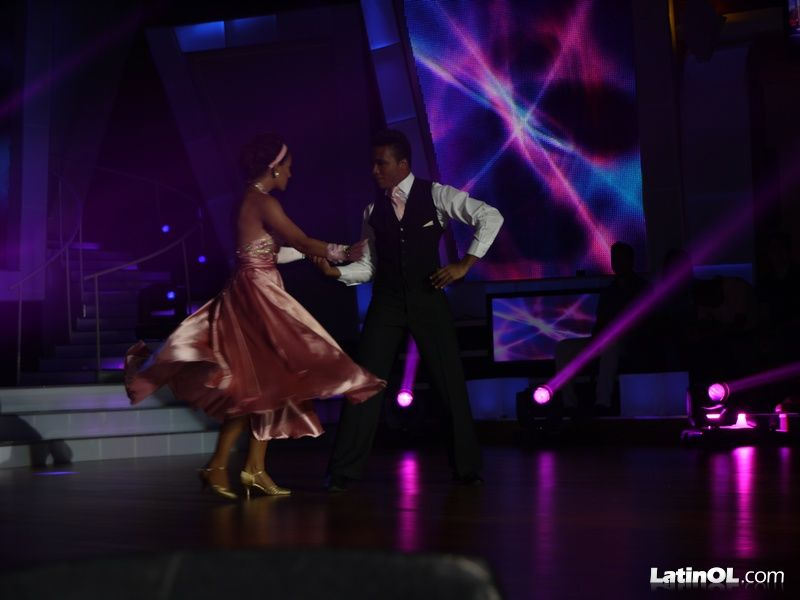 S�ptima Gala de Dancing With The Star Foto 55