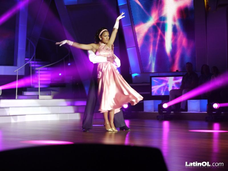 S�ptima Gala de Dancing With The Star Foto 56